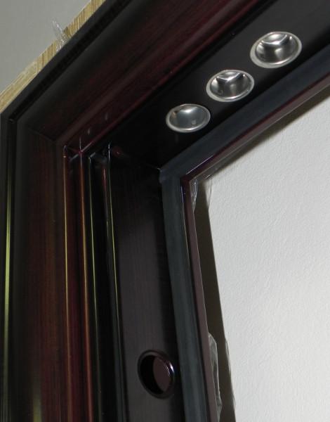 металлическая дверь на дачу ногинск стоимость